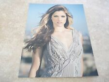 Cassadee Pope Sexy Country Signed Autographed 8x10 Music Photo PSA Guaranteed 2