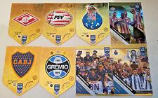 FIFA 365 2019 ADRENALYN XL  # 201-300 Panini PSV Porto