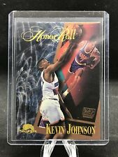 1996-97 Skybox Honor Roll Kevin Johnson #269