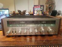 Vintage Realistic STA-2080 AM / FM Stereo Receiver 80+ Watts per Channel Rare