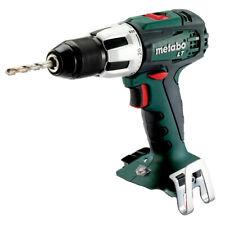 Metabo 18V SB 18 LT BL Cordless Compact Hammer Drill Driver - AU STOCK