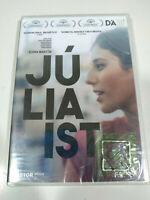 Julia Ist Elena Martin - DVD Region 2 Español Ingles Aleman Nueva - 3T