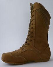 FOOTPRINTS MANCHESTER Birkenstock FB 36 Leder Stiefel Normal NEU