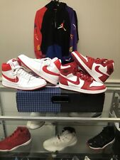 Nike Air Jordan Retro 1 New Beginnings Pack Nike Air Ship PE 85 High OG Size 9