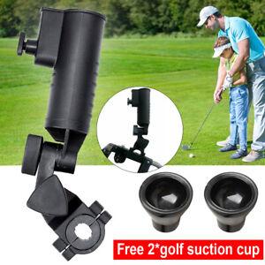 Durable Golf Umbrella Holder For Buggy Cart/ Baby Pram/ Wheelchair Clicgear Tool