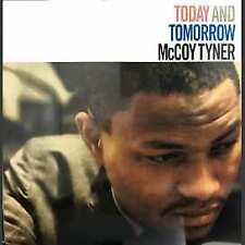 McCoy Tyner - Today And Tomorrow (Vinyl)