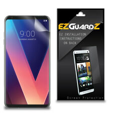5X EZguardz Anti-Scratch Screen Protector Cover HD 5X For LG V30