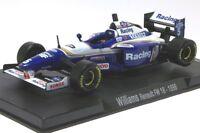 - F1 - 1996 - WILLIAMS RENAULT FW18 # 5 - Damon Hill 1:43