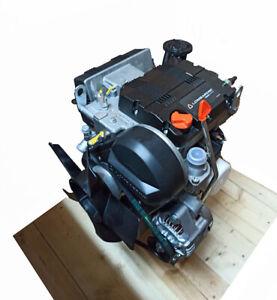 Engine Lombardini FOCS LDW 502 Microcar