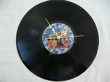 "ROLLING STONES Their Satanic Majesties Request 12"" VINYL LP (Wall Hanging Clock)"
