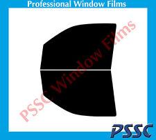 Fits Nissan Navara King Cab 2 Door 2005-2007 Pre Cut Window Tint / Front Windows