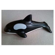 LEGO 9191 - Duplo, Animal - Orca / Killer Whale Adult - Black