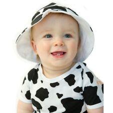 Noo Cow Sunhat 0-12 Months 46cm