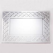 CHEVERE Venetian Bevelled BELLEZA Wall Mirror Art Deco Mirror RRP $569