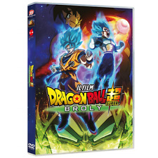 Dragon Ball Super: Broly  [Dvd Nuovo]
