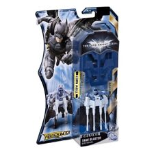 Batman The Dark Knight Rises 'Tank Blaster' 4 Inch Action Figure Toy New Gift