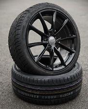 18 Zoll Winterkompletträder 225/45 R18 Reifen Audi A4 A5 B8 8K S-Line S4 S5 Neu