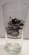 """ALAMO DRAFTHOUSE ~ """"MAGNIFICENT SEVEN"""" ~ COLLECTOR'S GLASS ~ PINT GLASS"""