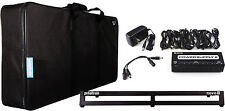 Pedaltrain Novo 32 Pedalboard Bundle w/Soft Case and Isolated Power Supply