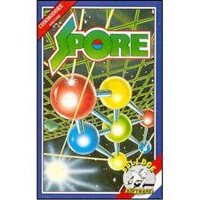 Spore for Commodore 64 from Bulldog Software