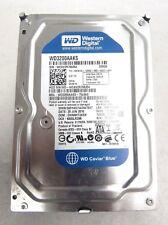 """WD3200AAKS  0X391D Caviar Blue 320GB 7.2K 3.5"""" SATA Hard Drive  26-3"""