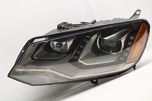2011 2012 2013 2014 VW TOUAREG 7P - LEFT AFS Xenon Headlight / Headlamp