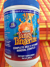 Youngevity Beyond Tangy Tangerine (Original), Single Canister by Dr. Wallach