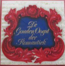 DE GOUDEN OOGST DER ROMANTIEK  - 10 LP BOXSET + 1 EXTRA