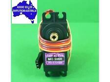Digital, metal gear, hi-torque standard size servo for 1:10 RC use may fit Axial