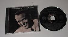 CD/HARRY BELAFONTE/MY GREATEST SONGS/RCA 74321 10730 2