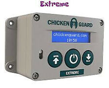 Chicken Guard Automatic Door Opener (Extreme)