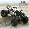 609E 1/8 2.4G 4WD RC Car Model Electric Monster Truck Off-Road RTR Vehicle