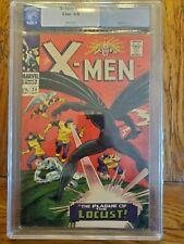 X-Men Comic 24 cg group PGX? 6.0 fn