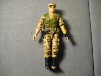 """Vintage GI Joe 1988 Incomplete Repeater 3.75"""" Action Figure REPEATER"""