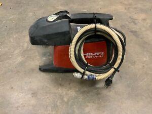 Hilti DD VP-U Vacuum Pump for Core Drill