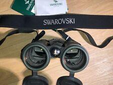 Swarovski EL 8.5x42  swarovski el 8.5 x42  7.4 °