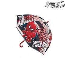 Paraguas burbuja Spiderman 20856 (45 cm)