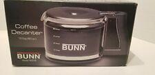 BUNN 10 Cup Coffee Decanter Model NCD-B