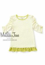 New listing ~ MATILDA JANE~ Make Believe ~Rehearsal Time Tee Top~ SZ 8~