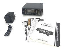 Uniden Bearcat BC 780 XLT Trunk Tracker III 500 Channel Scanner W/ Manuals