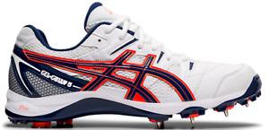 Asics Gel Gully 5 Cricket Spikes