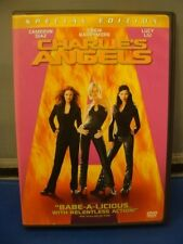 Charlie's Angels  DVD   Great Shape
