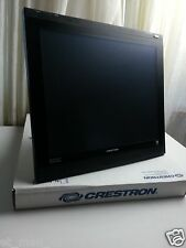 "CRESTRON DTT-17V3 17"" DualTouch Touchpanel TOUCHSCREEN Presenter's Interface"