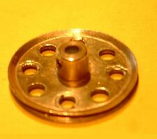 Meccano  Pulley, part  21