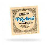 Juego de cuerdas D'Addario Guitarra de concierto,Hard,Classical Guitarra,
