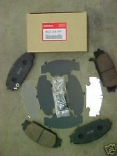 HONDA GENUINE OEM 00-03 S2000 FRONT BRAKE PADS