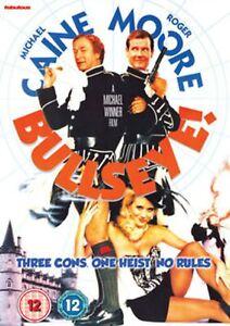 Bullseye! [DVD]