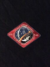 Halloween Astronaut Space Zombie Costume Grade STS 40 Columbia 11th  NASA Patch