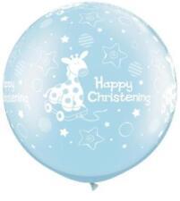 Ballons de fête ballons géants pour la maison pour baptême