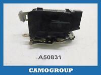 Lock Rear Door Left Lock Cra For FIAT Punto 188